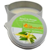 Bougie de Massage - Ylang Patchouli