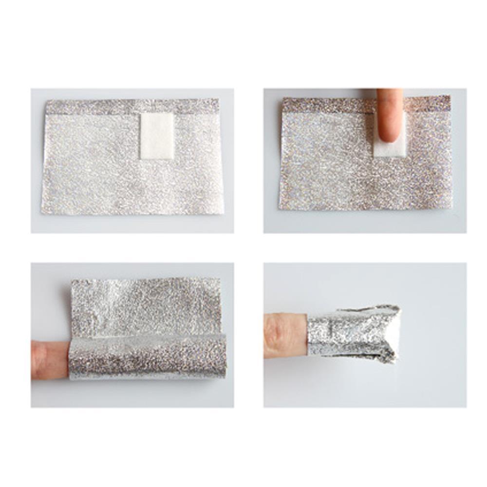kit dissolvant vernis semi permanent et faux ongles. Black Bedroom Furniture Sets. Home Design Ideas