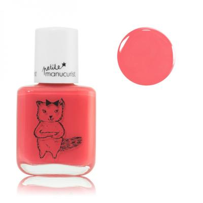 Manucurist Paris - Vernis Kiki la Chatonne - Rose 27005