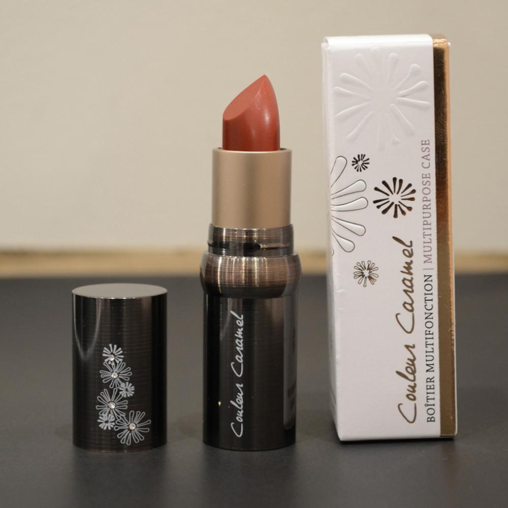 Cocon À Caramel Lèvres 54 Signature By Rouge Le Recharge Couleur odWCBeQrx