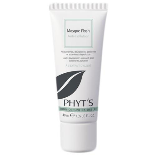 Phyts- Reviderm - Masque Anti-Pollution