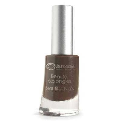 Couleur Caramel - Vernis à ongles n°46- Taupe 8ml