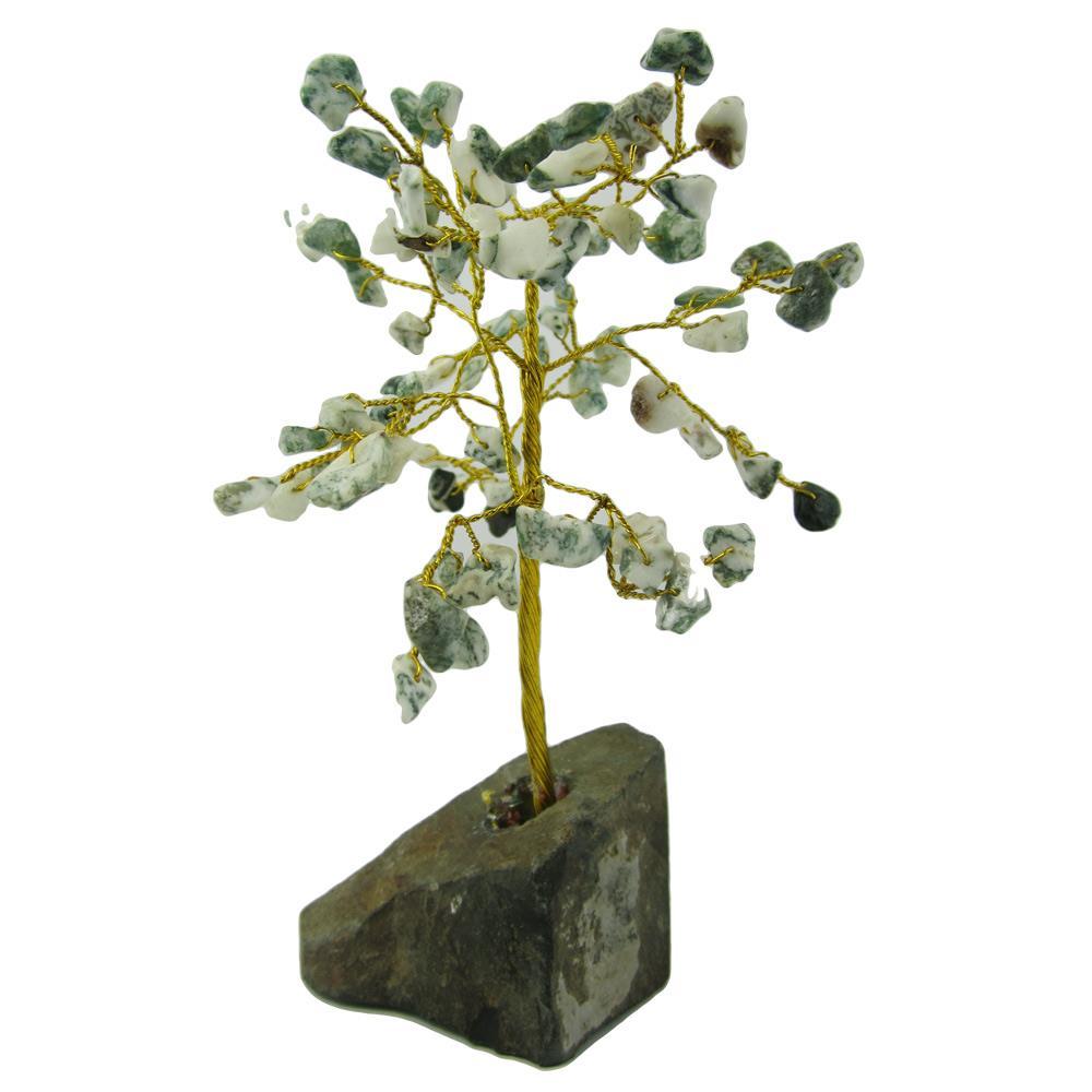 arbre du bonheur ou arbre de vie agate arbre. Black Bedroom Furniture Sets. Home Design Ideas