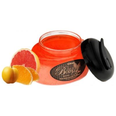 One Minute Manicure- Gommage Fruits Sunrise - 368g