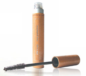 Couleur Caramel - Mascara 02 Prune - Cils Longs