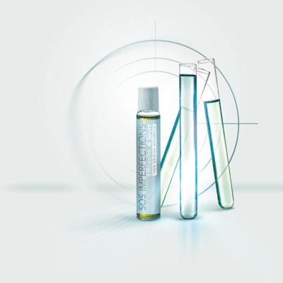 Phyts- Aromaclear - SOS Imperfections
