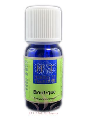 Herbes et Traditions - Synergie Huiles essentielles - Boutique 10ml