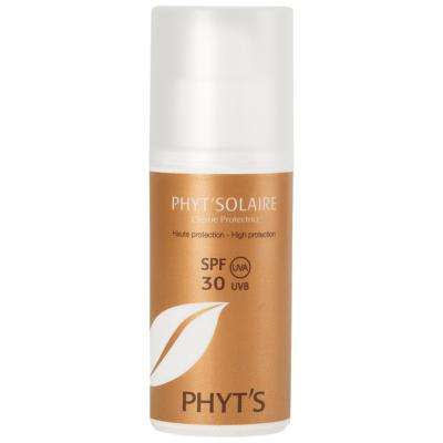 Phyts- Crème Solaire Protectrice SPF30