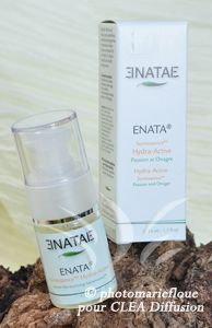 Enatae- Soinessence Hydra-Florale Active Enata