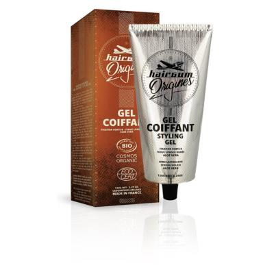 Hairgum Origines - Gel Coiffant Fixation Forte